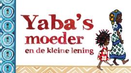 Cover Yaba kinderverhaal