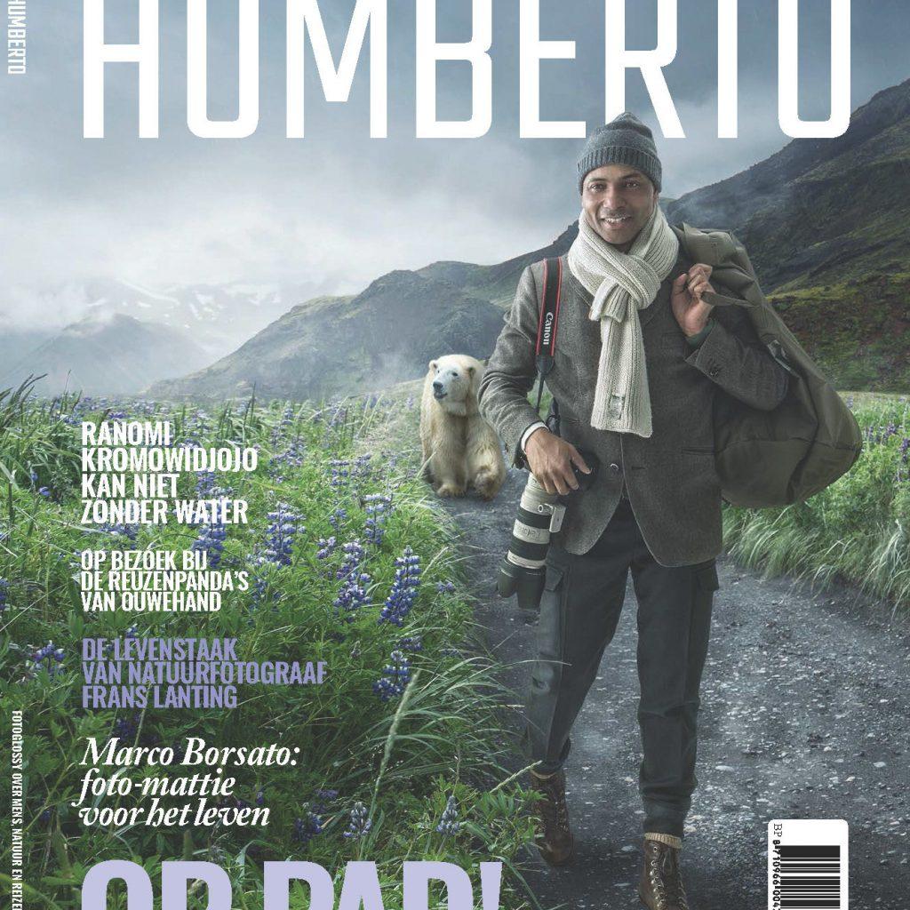 Humberto fotoglossy